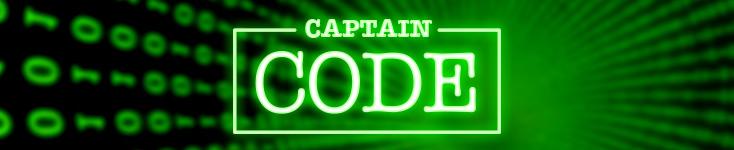CaptinCode