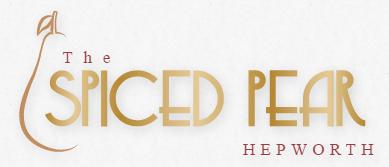 spiced pear logo