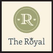 the royal pub logo