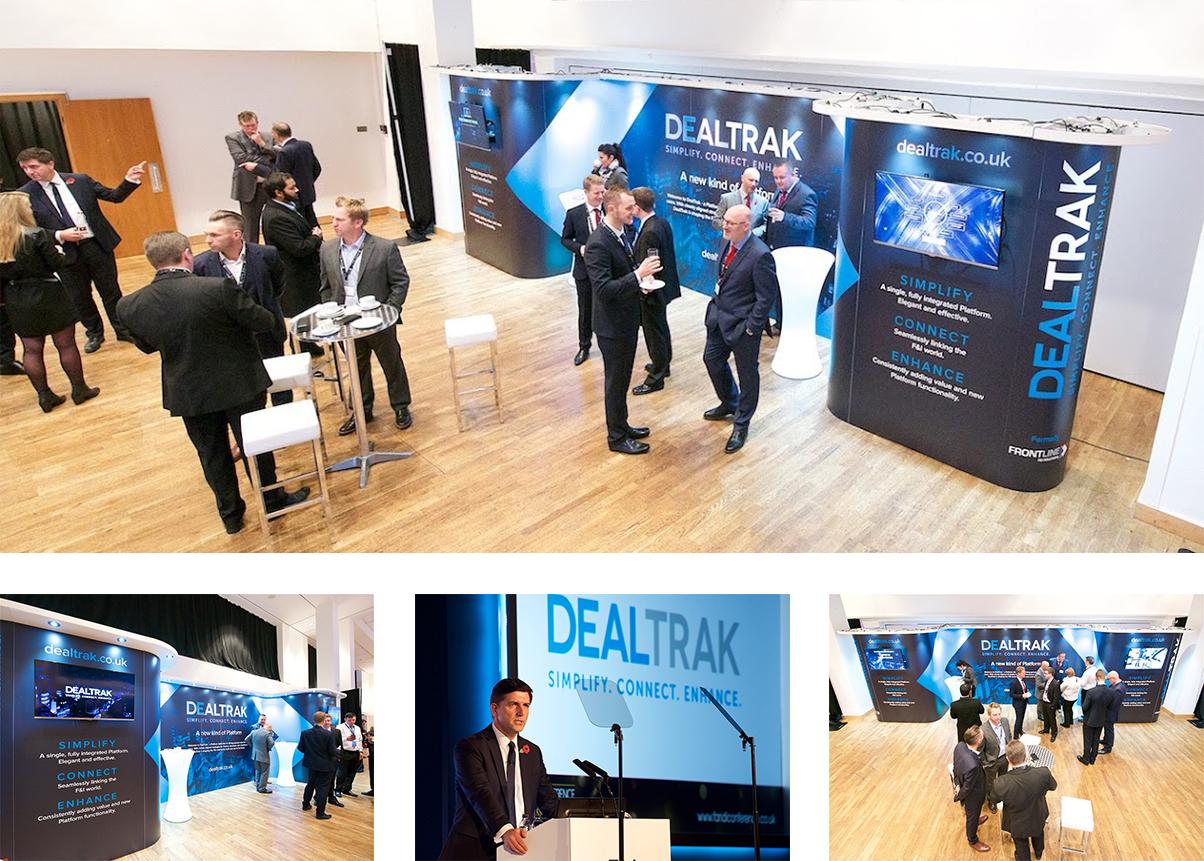 DealTrak F&I Conference