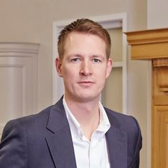 Simon Bodsworth