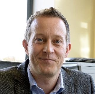 Neil Rushworth